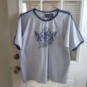 Bugle boy tee shirt